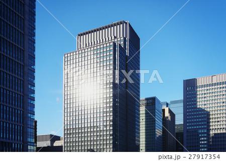 東京、丸の内 27917354