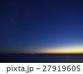 東シナ海に沈む金星とさそり座_2016/10/1 27919605