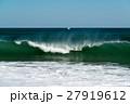 海 波 太平洋の写真 27919612