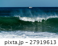 波 太平洋 漁船の写真 27919613