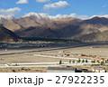 ラダック スピトク周辺の風景 27922235