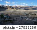 ラダック スピトク周辺の風景 27922236