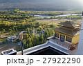 ラダック スピトク周辺の風景 27922290