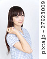 女性 若い ロングヘアーの写真 27923009
