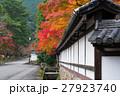 京都 南禅寺 天授庵の紅葉 27923740