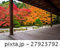 京都 南禅寺 天授庵の紅葉 27923792