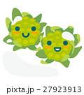 蕗の薹 兄弟 春のイラスト 27923913