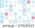 ベクター 桜 花のイラスト 27926323