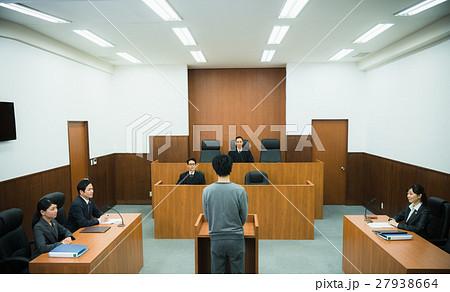 法廷 27938664