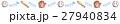 野球ライン 27940834