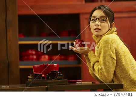 女性若手職人 イメージ 27947481