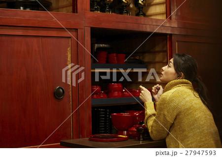 女性若手職人 イメージ 27947593