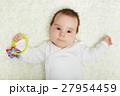 ベビー おもちゃ 玩具の写真 27954459