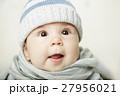 ベビー 赤ちゃん 赤ん坊の写真 27956021
