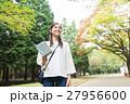 公園 散策 観光の写真 27956600