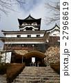 犬山城 27968619