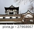 犬山城四季桜 27968667