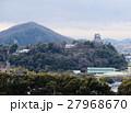 犬山城遠望 27968670