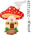 Mushroom house 27971229