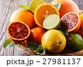 フルーツ 果実 果物の写真 27981137
