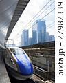 北陸新幹線 E7系 東京駅 27982339