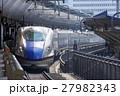 北陸新幹線 E7系 東京駅 27982343