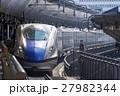 北陸新幹線 E7系 東京駅 27982344