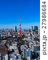 東京・都市風景 27986684