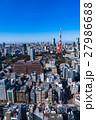 東京・都市風景 27986688
