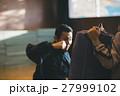 martial artist 27999102