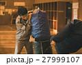 martial artist 27999107