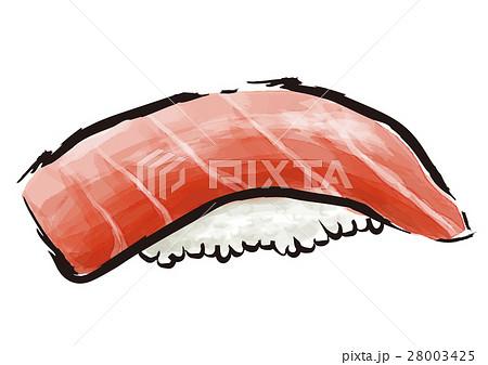 寿司 すし お寿司 28003425