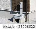 住宅の屋外水栓 28008622