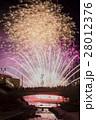 花火 花火大会 下呂温泉の写真 28012376