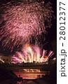花火 花火大会 下呂温泉の写真 28012377
