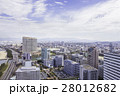 福岡 展望 都会の写真 28012682