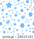 random seamless vector pattern 28015191
