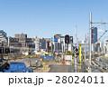 品川 新駅 開発 工事 28024011
