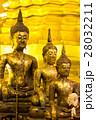仏像 仏様 釈迦像の写真 28032211