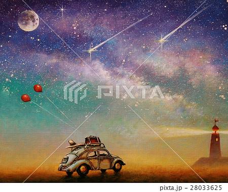 億万光年の旅 28033625