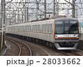 東京メトロ 10000系 電車の写真 28033662