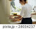 女性 手料理 料理の写真 28034237