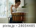 女性 ライフスタイル カフェの写真 28034485