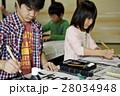 書道教室 28034948