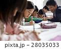 生徒 勉強 塾の写真 28035033