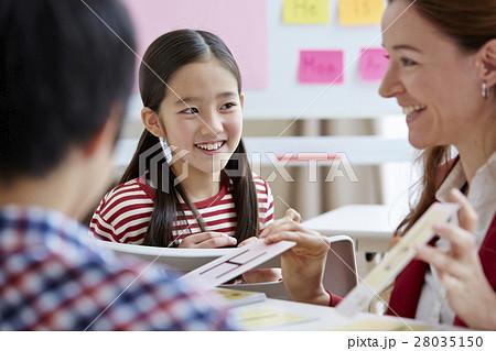 英会話教室 28035150