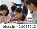 生徒 勉強 塾の写真 28035212