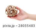 ボール 毬 玉の写真 28035483