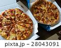 宅配ピザ 28043091