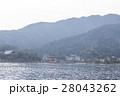 厳島神社の鳥居 28043262